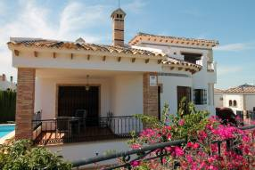 3 Bed Detached Villa with Private Pool (4)