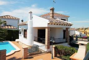 3 Bed Detached Villa with Private Pool (0)