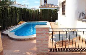 3 Bed Detached Villa with Private Pool (2)