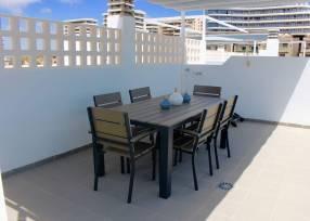 Luxury Beach Side Penthouse (15)