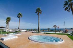 Luxury Beach Side Penthouse (5)