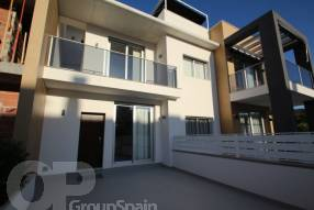 Key Ready - Super Modern Townhouse (0)