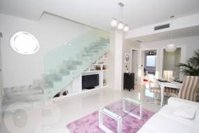 Key Ready - Super Modern Townhouse (16)