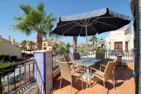 Ibiza Link Detached Villa (15)