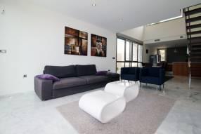 Ultra modern 3 bedroom villa (3)