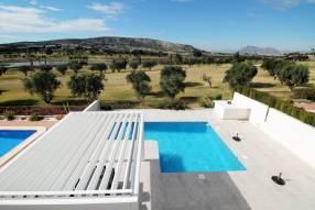Ultra modern 3 bedroom villa (1)
