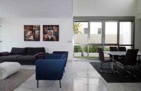 Ultra modern 3 bedroom villa (5)