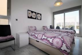 Ultra modern 3 bedroom villa (13)