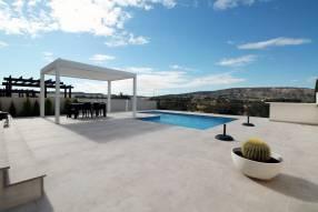 Ultra modern 3 bedroom villa (2)