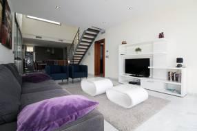 Ultra modern 3 bedroom villa (4)