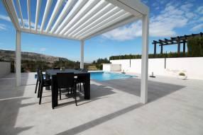 Ultra modern 3 bedroom villa (23)