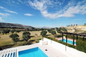 Ultra modern 3 bedroom villa (25)