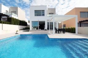 Ultra modern 3 bedroom villa (22)