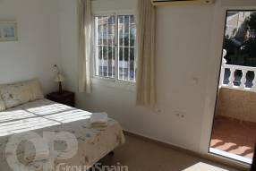 Sunny 3 Bed House (14)