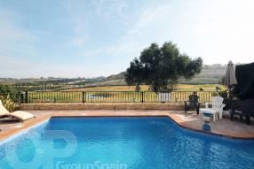 Coria Frontline Detached Villa (20)