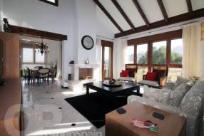 Coria Frontline Detached Villa (4)
