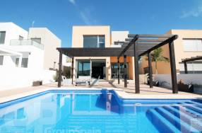 MAGNIFICENT MODERN DETACHED VILLA (28)