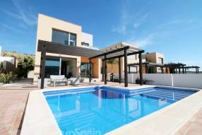 MAGNIFICENT MODERN DETACHED VILLA (29)