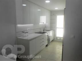 Two Bedroom One Bathroom Apartment (Top Floor) (6)