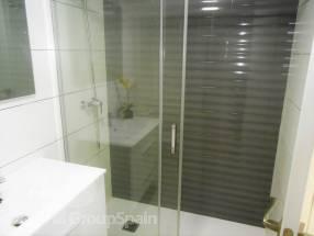 Two Bedroom One Bathroom Apartment (Top Floor) (11)