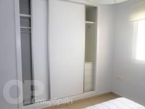 Two Bedroom One Bathroom Apartment (Top Floor) (9)