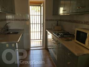 Extended 2 bedroom detached property (3)