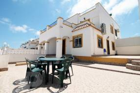 Playa Flamenca - 3 bedroomed Cosy Townhouse (0)