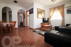 Playa Flamenca - 3 bedroomed Cosy Townhouse (2)