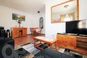 Playa Flamenca - 3 bedroomed Cosy Townhouse (1)