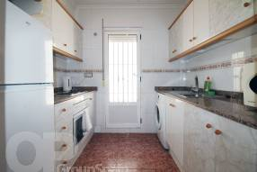 Playa Flamenca - 3 bedroomed Cosy Townhouse (4)