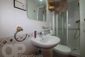 Playa Flamenca - 3 bedroomed Cosy Townhouse (7)