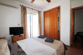 Playa Flamenca - 3 bedroomed Cosy Townhouse (9)