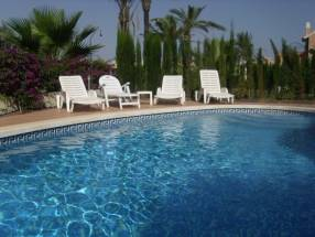 3 Bed Detached Villa with Private Pool (6)