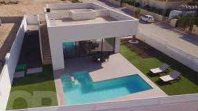Genova 3 Bed 3 Bath Detached with Private Pool (0)