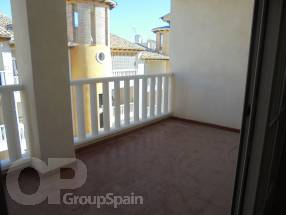 2 Bedroom 1 Bathroom by El Pinet Beach (10)