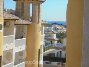 2 Bedroom 1 Bathroom by El Pinet Beach (13)