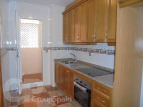 2 Bedroom 1 Bathroom by El Pinet Beach (2)