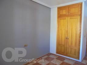 2 Bedroom 1 Bathroom by El Pinet Beach (5)