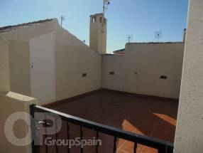 2 Bedroom 1 Bathroom by El Pinet Beach (11)