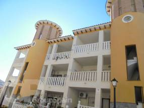 2 Bedroom 1 Bathroom by El Pinet Beach (0)