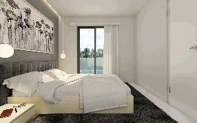 2/3 bed 2 bath new build properties  (4)