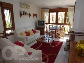 Three Bedroom Villa (3)
