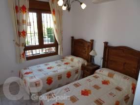 Three Bedroom Villa (2)