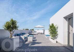 2/3 Terraced Villas with Private Pools (8)