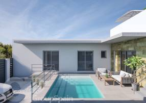 2/3 Terraced Villas with Private Pools (9)