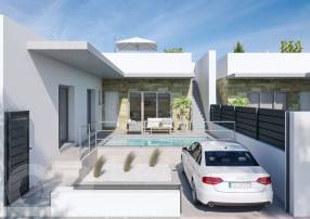 2/3 Terraced Villas with Private Pools (10)