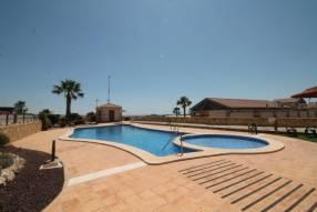 Apartment in La Finca Golf Resort (15)