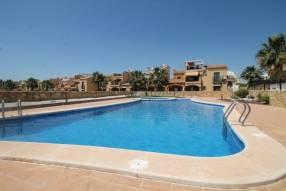 Apartment in La Finca Golf Resort (16)