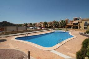 Apartment in La Finca Golf Resort (14)