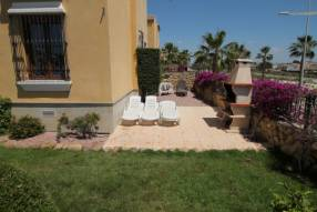 Apartment in La Finca Golf Resort (13)